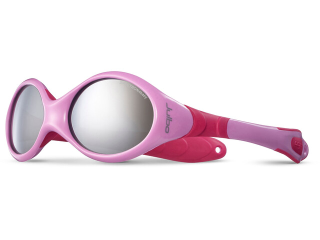 Julbo Looping III Spectron 4 - Lunettes Enfant - 2-4Y rose